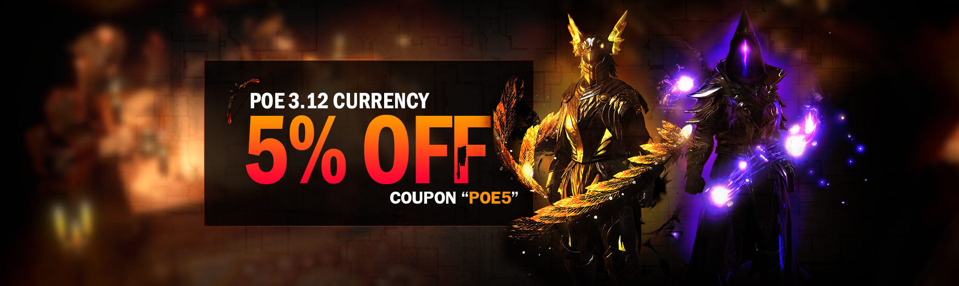 PoE Currency Heist Hot Sale