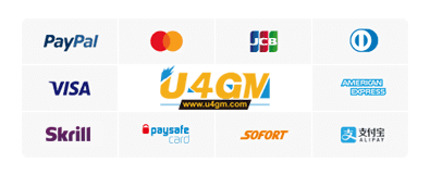 u4gm pay method